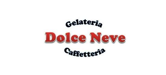 Cesate, Italien: Gelateria Dolce Neve