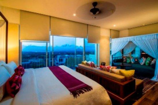Tigadis Villa: 5 bedrooms villa