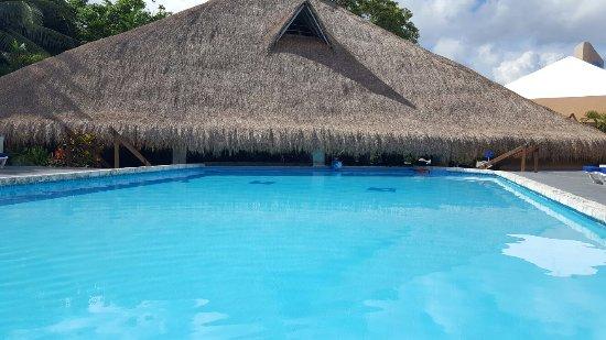 Casa del Mar Cozumel Hotel & Dive Resort: 20160921_095124_large.jpg