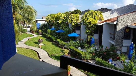 Casa del Mar Cozumel Hotel & Dive Resort: 20160920_083828_large.jpg