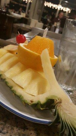 Sapporo Japanese Steakhouse: 20160922_195231_large.jpg