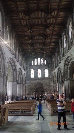 St. Davids, UK: Its a vast place. Amazing