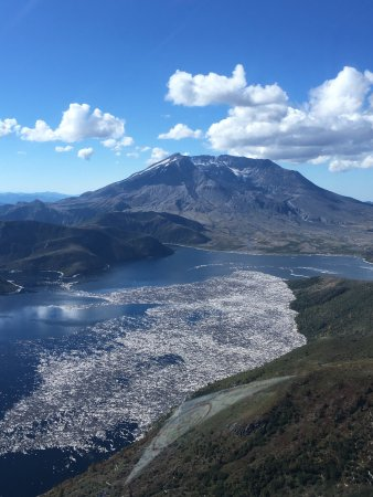 Mt St Helens Helicopter Tours: photo3.jpg