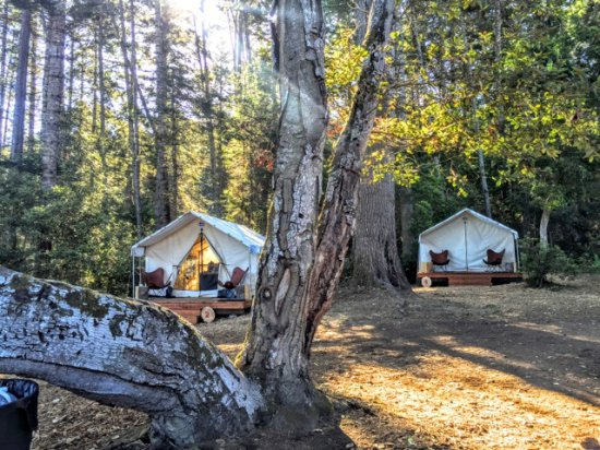 Mendocino Campground Prices & Reviews CA TripAdvisor