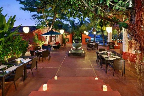 PinkCoco Bali: Restaurant