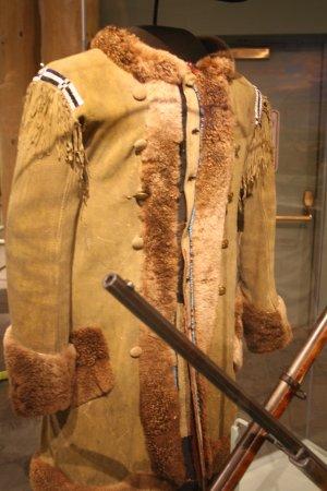 Buffalo Bill Center of the West: Buffalo Bill museum #4
