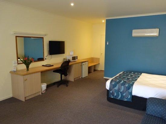 Portland, Australia: Deluxe Suite