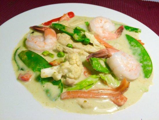 Thai Restaurants Near Canton Ohio