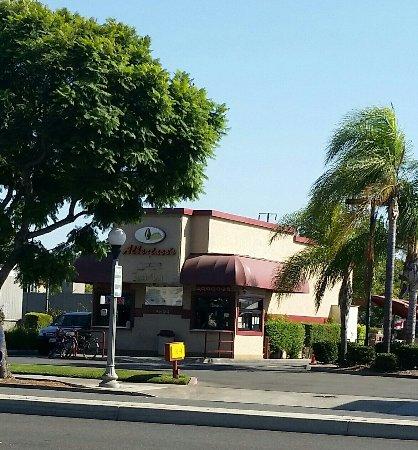 Cypress, CA: Street view
