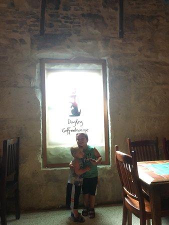 Dogleg Coffee House: photo1.jpg