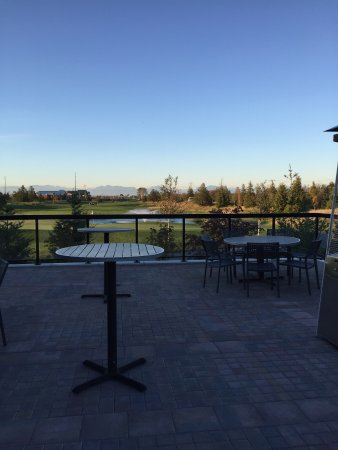 Tsawwassen Springs Golf
