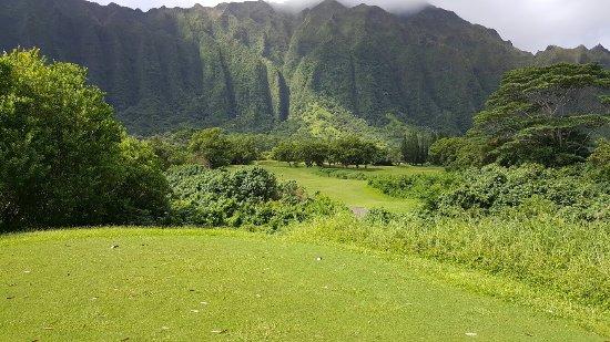 Kaneohe, Hawaje: Ko'olau Golf Club