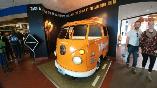 Tillamook, OR: 20160920_131655_large.jpg