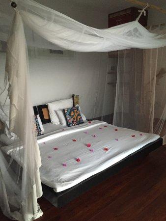 Tofo, Mozambique: Baia Sonambula Guest House