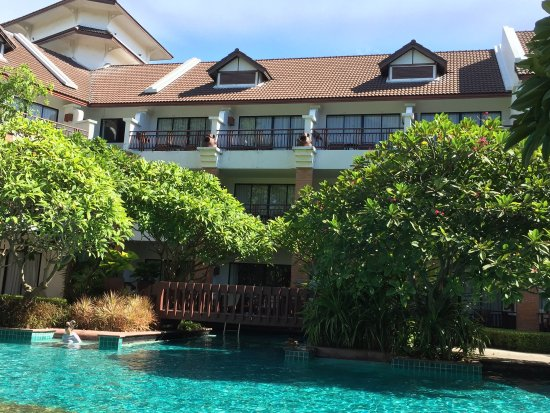 Woodlands Hotel & Resort: photo0.jpg