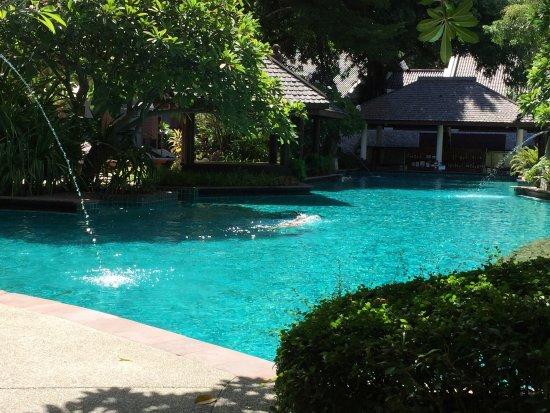 Woodlands Hotel & Resort: photo2.jpg