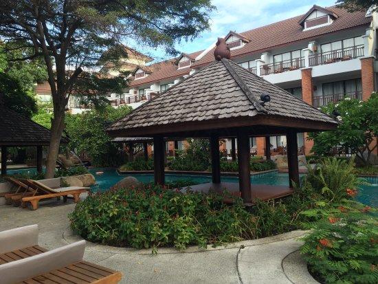 Woodlands Hotel & Resort: photo4.jpg