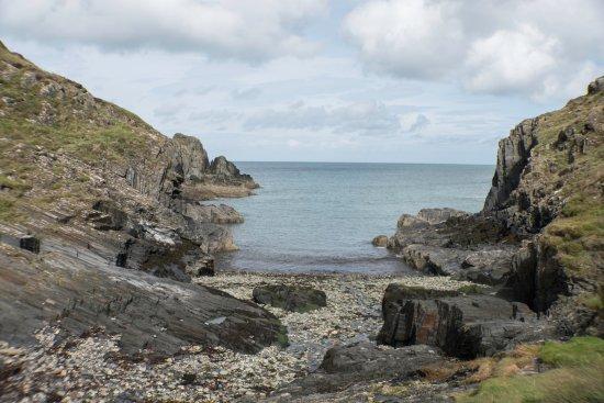 St. Davids, UK: Spectacular Pembrokeshire Coastline