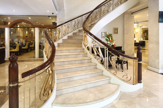 Grand staircase for Grand staircase design