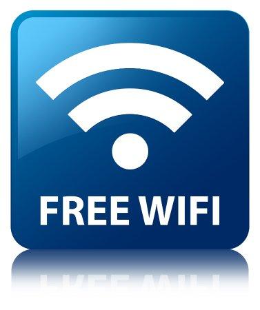 Mascot, Australia: FREE WIFI