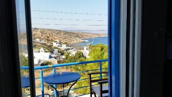 Agios Georgios, Griekenland: 20160915_162027_large.jpg