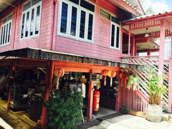 R-Lampang Guest House Foto