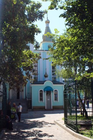 St. Kazan Church