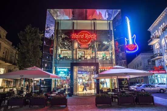 Hard Rock Cafe Cancun Trip Packages