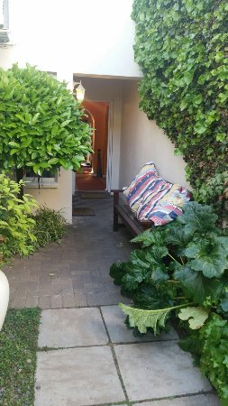 Colesberg, Güney Afrika: 20160915_172103_large.jpg