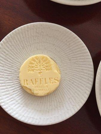 Anse Takamaka, Seszele: Raffles Seychelles