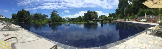 Anse Takamaka, Ilhas Seychelles: Raffles Seychelles
