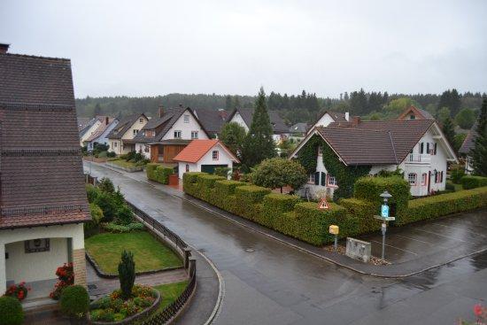 Foto de Waldblick Hotel