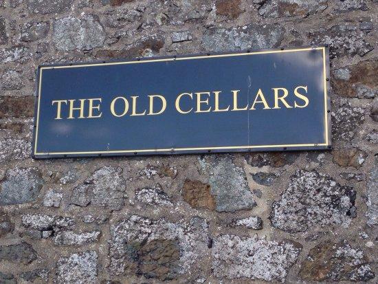 The Old Cellars Restaurant: photo0.jpg