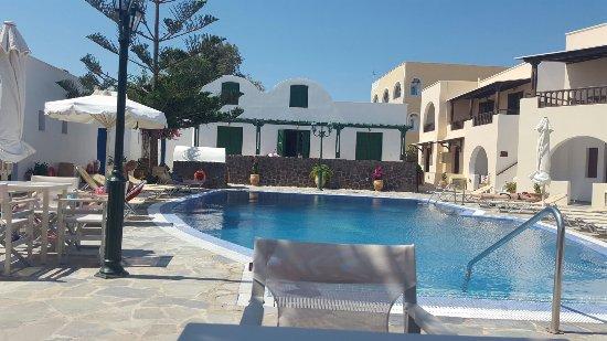 Hotel Mathios Village: 20160914_125518_large.jpg