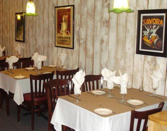 La Quinta, CA: Dining Area