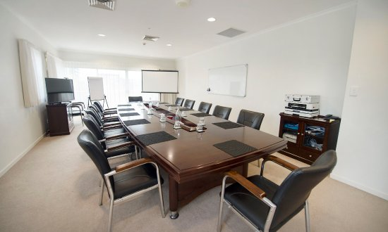 Gladstone, Australië: Executive style boardroom