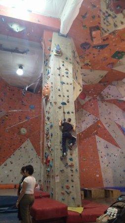 Israel Sports Climbing Center