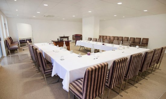 Gladstone, Australia: Meeting and Event rooms with a capacity of up to 40 delegates
