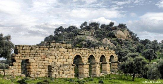 Alinda Ruins