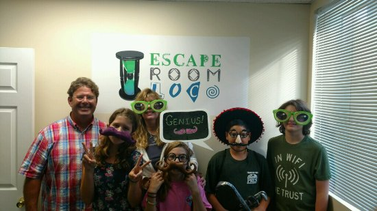 Escape Room LoCo