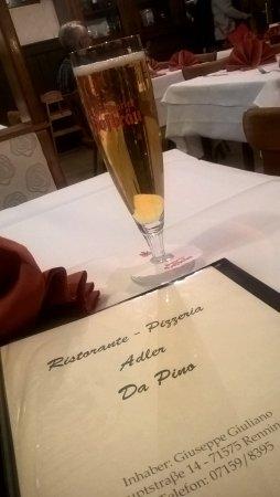 Renningen, Γερμανία: angenehmer Aufenthalt