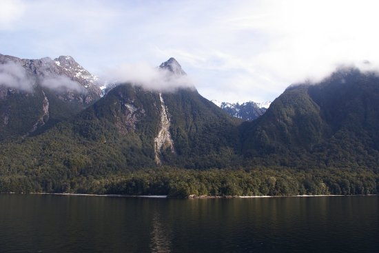 Te Anau, New Zealand: photo5.jpg