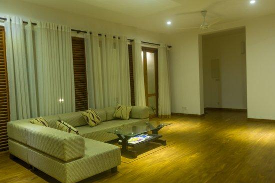 Habaraduwa, Σρι Λάνκα: Lobby