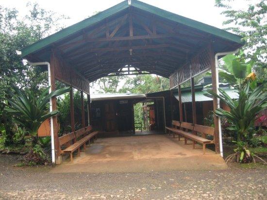 Landscape - Picture of Laguna del Lagarto Lodge, Boca Tapada - Tripadvisor