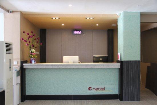 Neotel Hotel