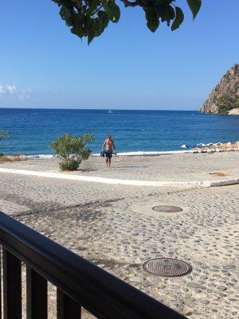 Agia Roumeli, Grekland: photo0.jpg