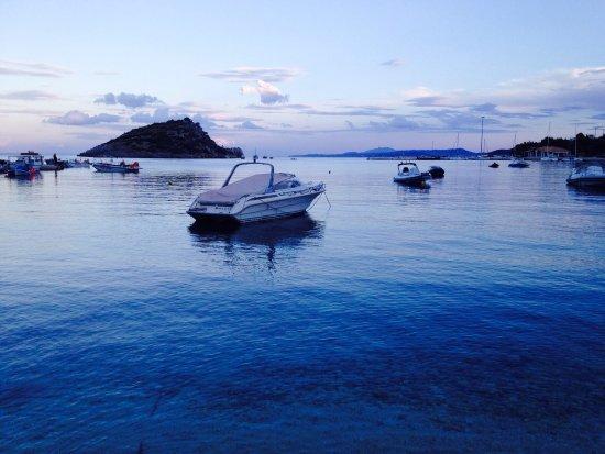 Agios Nikolaos, Grekland: La storia view.!