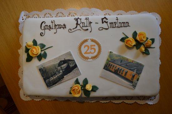 Klosterneuburg, النمسا: 25 Jahres Feier