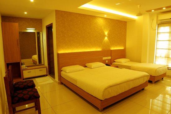 Kapilavasthu Hotel