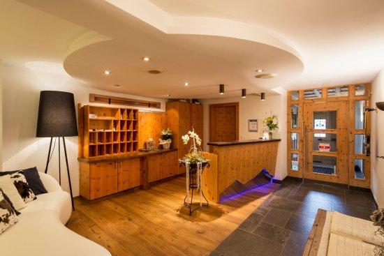 Boutique Hotel Laret Samnaun